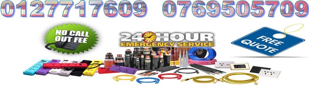 Centurion Electricians 0769505709