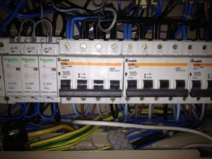 Amberfield Electricians
